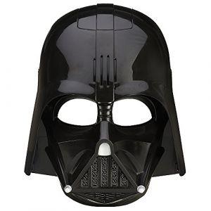 Star Wars Modificateur de voix L'Empire contre-attaque Dark Vador (Meilleurs Jouets, neuf)