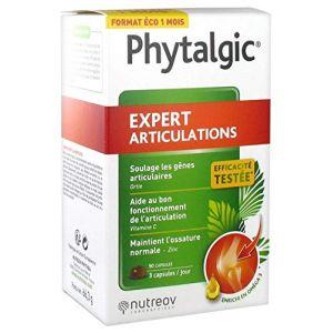 Phytalgic La solution idéale pour vos articulations ! Lot de 2x90 Capsules (WEBPARA, neuf)