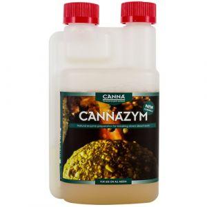 CANNA Cannazym Activateur de compost, 250ml 250 ml (HYDROPLANETE, neuf)