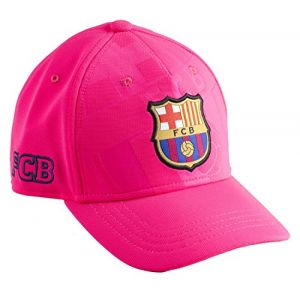 Casquette Barça - Collection officielle Fc Barcelone (MISTERLOWCOST, neuf)