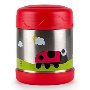 TUMTUM thermique thermos alimentaireÂ–Insectes (BABYMIMS, neuf)