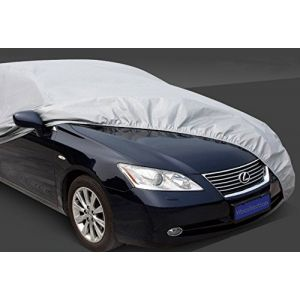 HBCOLLECTION Housse Couvre-Voiture Auto Automobile Taille S (HBcollection, neuf)