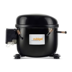 Casaricambi-Compresseur pour Réfrigérateur Cubigel Ml60TB pour R404A R507/Gaz/4Hp 6Cc 1 (SAVI SRL, neuf)