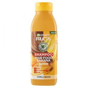 Hair Food - Banana Nourishing Shampoo 350 ml (Spendibenestore, neuf)