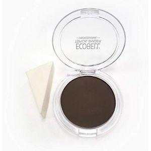 Ecobell Topical Shader 25 G CHATAIN MOYEN Mascara Capillaire masque calvitie et cicatrices similaire Dermmatch (JeVeuxMesCheveux, neuf)
