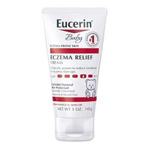 Eucerin Soulagement de l'eczéma bébé Crème pour le corps 141,7gram (MedClub, neuf)