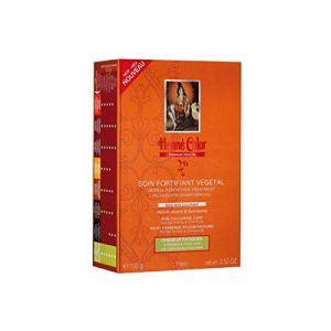 Soin Fortifiant Végétal Henné Neutre - Boite de 100 g (PHYTOREPONSE, neuf)