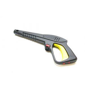 Lavor–Pistolet de remplacement S 09 pour nettoyeur haute pressionavec fixation rapide intégrée (ASSISTENZA IECI, neuf)