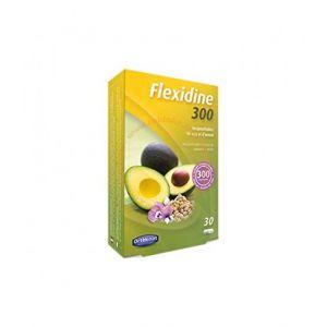 Orthonat - Flexidine 300 - 30 gélules - Confort et mobilité articulaire (Votreboutic, neuf)