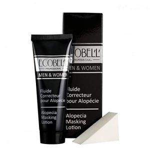 Ecobell Fluide Correcteur Noir pour Alopécie (Pharmacie des 2 Cours, neuf)