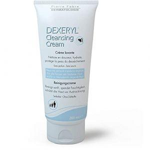 Dexeryl Reinigungscreme, 200 milliliter crème (apohealth - votre pharmacie allemande certifiée, neuf)