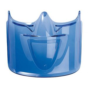 ATOM Blue visor - (ATOV) 1 Units (Caulfield Industrial, neuf)