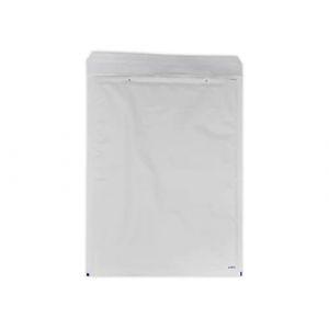 20 Enveloppes a Bulles blanche PRO k/10 370 x 480 mm intérieur type k10 enveloppe matelassé blanc 370 x 480 + 50 mm extérieur pochette protection d'envoi expédition grand format A3 enveloppe ENVB10B (solutions-imprimerie, neuf)