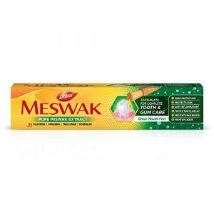 Dabur Meswak Dentifrice 100 G (Indian_eBizmart, neuf)
