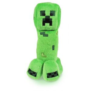 Minecraft 16522 - Peluche Creeper (Andes Express, neuf)