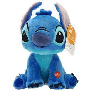 playbyplay Disney Stitch - Peluche avec Son de 28 cm (TOY UNIVERSE, neuf)
