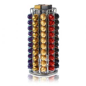 distributeur capsules nespresso comparer 54 offres. Black Bedroom Furniture Sets. Home Design Ideas