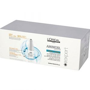 Pack Aminexil Advanced (Gerardiana Boutique, neuf)
