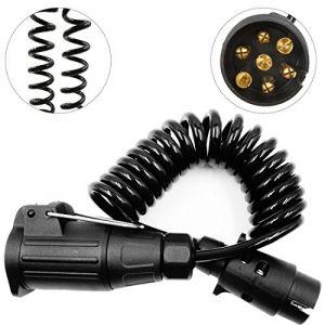 prise remorque 7 broches comparer 131 offres