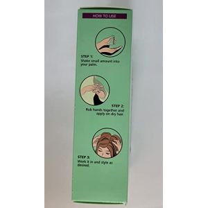 Taft Schwarzkopf Instant Hair Volume Powder 10G by Taft Schwarzkopf (Bonus market, neuf)
