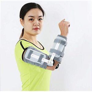 Orthèse Orthopédique Orthopédique Orthopédique Orthopédique Orthopédique Pour La Rééducation Du Coude Après L'entraînement (?? NADAEN Supplies Shop??, neuf)