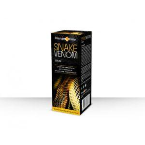 Snake Venom - Sérum lutte contre le vieillissement 30 ml Proteine du Poison du Serpent (Health-Medical Germany (Preise inkl. MwSt.), neuf)