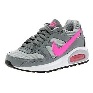 Nike Air Max Command Flex GS - 844349003 - Couleur: Gris - Pointure: 38.5 (sportmania, neuf)
