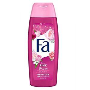 FA Gel Douche pour femme–Pink Passion–Lot de 3(3x 250ml) (IwonaTEC, neuf)