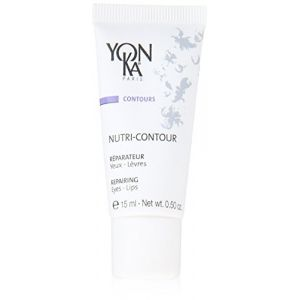 Yonka Nutri-Contour Repairing Eyes and Lips Creme for Unisex, 0.5 Ounce by Yonka (DrugStore LTD, neuf)