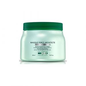 Force de résistance de masque architecte -500 ml (BellAffair, neuf)