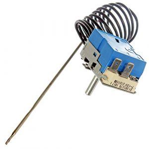 Spares2go unité de thermostat pour Ignis four principal (55.17059.330) (SPARES-2-GO, neuf)