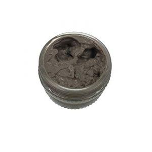 Collonil Shoe Cream - Cirage - Gris - gris, 50 ml EU (Soin Des Chaussures 24, neuf)