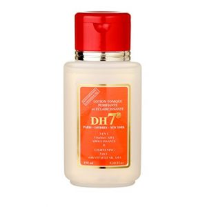 DH7 Lotion Tonique Eclaircissante Purifiante 150 ml (Cosmetics Ebene Land, neuf)
