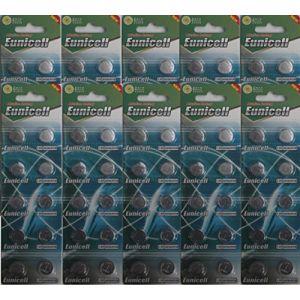 100 pcs AG10 LR54 LR1130 L1131 SR1130W 389 G10 piles bouton haute qualité (Offres pour vous, neuf)