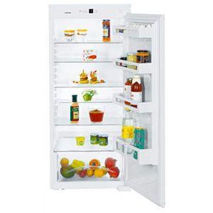 Liebherr IKS 2330 Intégré 217L A++ Blanc réfrigérateur - Réfrigérateurs (217 L, SN-T, 35 dB, A++, Blanc) (YOUKAPI, neuf)