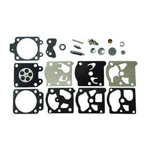 Carburateur Réparation/Rebuild kit Remplace Walbro K20-wat pour Walbro WA WT Série Carburateur Echo Homelite Husqvarna Stihl tronçonneuse Débroussailleuse (CTS-CARB, neuf)