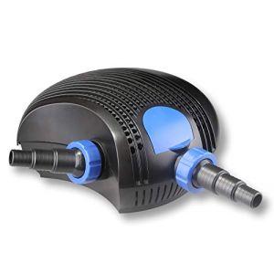 SunSun CTF-10000 SuperECO Pompe de bassin jusqu'à 10000l/h 80W (WilTec GmbH, neuf)