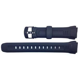 Casio Bracelet de Montre Resin WV-58A, WV-58E, WV-58J, WV-58U (ATL OUTLET, neuf)