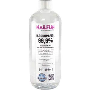 NAILFUN 1 Litre d'Alcool Isopropylique 99,9% (nailfunshop, neuf)