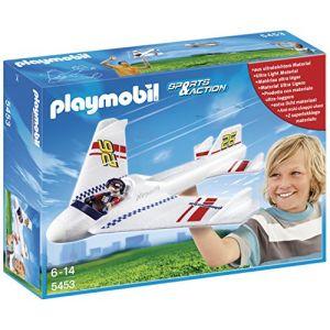 Playmobil 5453 planeur turbo (Super Star Gift Shop, neuf)