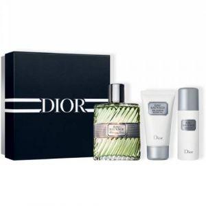 Dior Coffret Eau Sauvage - Eau de Toilette Vapo.100ml 100ml