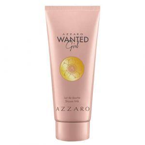AZZARO Azzaro Wanted Girl - Lait de Douche 200ml