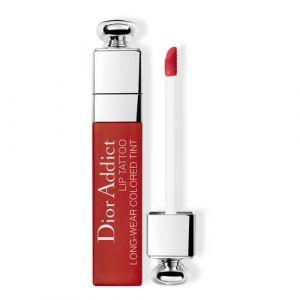 Dior Dior Addict Lip Tattoo - Encre à Lèvres Teintée Effet Lèvres Nues - 6ml