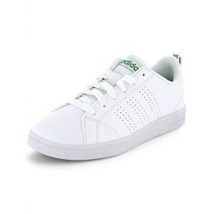 Baskets 'Adidas Vs Advantage Clean' blanc - Taille 36 2/3