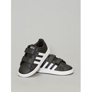 Baskets 'adidas Grand Court I' noir - Taille 21