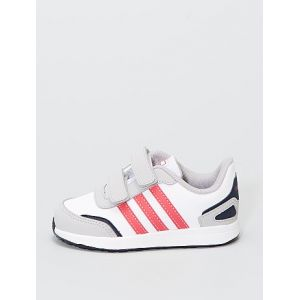 Baskets VS Switch 3 I 'Adidas' blanc/gris - Taille 27