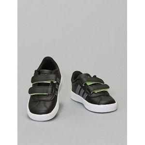 Baskets 'adidas VL Court 2.0 CMF I' noir - Taille 27