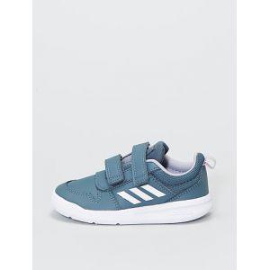 Baskets 'adidas' 'Tensaur' bleu - Taille 27