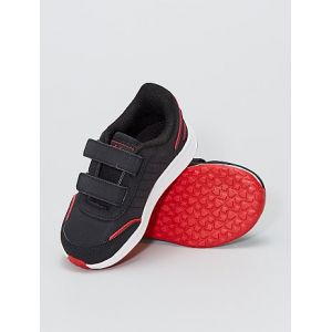 Baskets basses 'adidas' 'VS Switch 3' NOIR - Taille 27