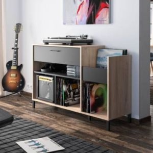 Rangement Vinyles Gatien